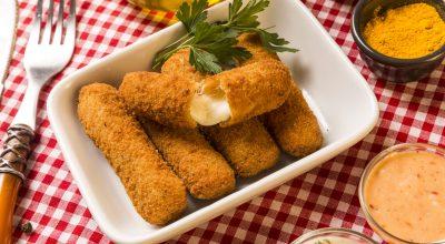 13 receitas de nuggets vegano para reduzir o consumo de carne no lanche