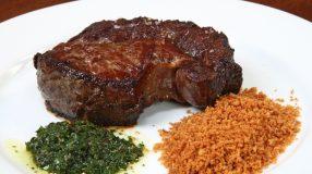 8 receitas de ojo de bife para uma carne mais que perfeita