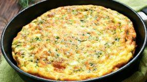 9 receitas de omelete de sardinha para uma refeição leve e saudável