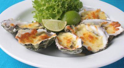 6 receitas de ostras que são verdadeiras obras-primas da cozinha