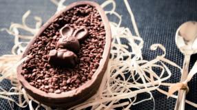 10 receitas de ovo de Páscoa Kit Kat que não têm o menor defeito