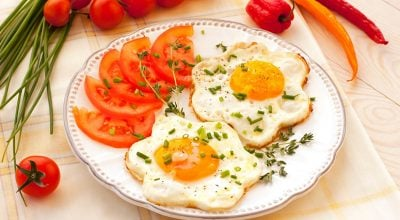 10 receitas de ovo frito que todo mundo precisa aprender