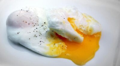 18 receitas de ovo poché para acertar no preparo desse alimento