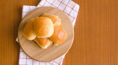 18 receitas de pão de leite que vão salvar o seu café da tarde