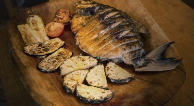9 receitas de pacu assado para você que não dispensa um bom peixe
