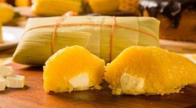9 receitas de pamonha para saborear em qualquer época do ano