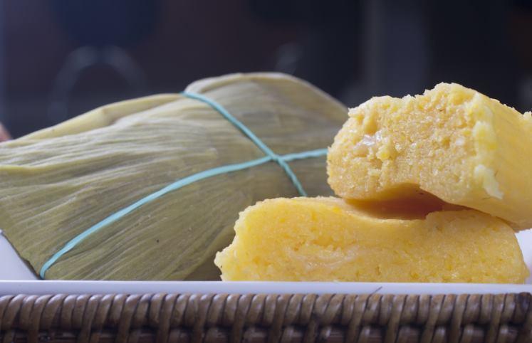 15 receitas de pamonha de forno para quem ama a culinária brasileira