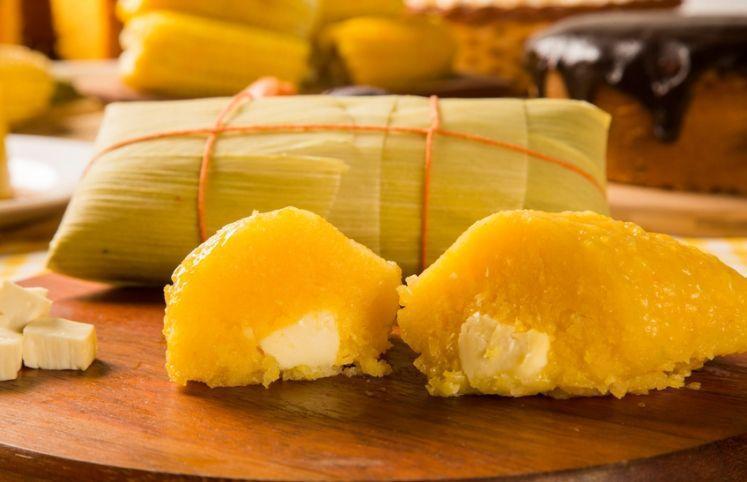 10 receitas de pamonha para saborear em qualquer época do ano