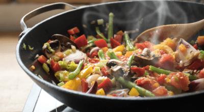 7 receitas de panaché de legumes para comer pratos mais coloridos