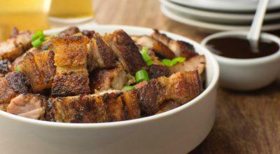 10 receitas de panceta no forno para servir uma carne macia e crocante
