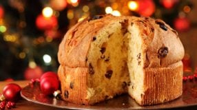 25 receitas de panetone para deixar o seu Natal mais docinho e gostoso