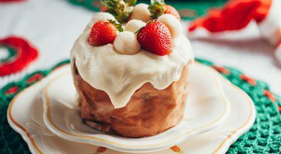 12 receitas de panetone trufado para surpreender no Natal