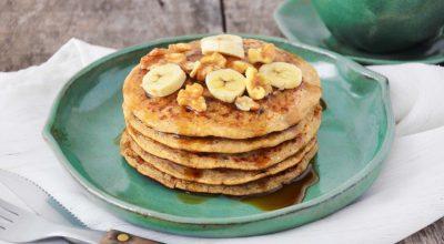 26 receitas de panqueca fit para comer bem e de forma saudável