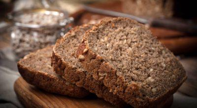 12 receitas de pão 100% integral para um lanche mais saudável