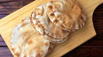 8 receitas de pão ázimo que te mostrarão a simplicidade da cozinha