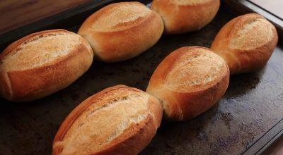 10 receitas de pão caseiro sem ovo e com sabor de sobra para testar