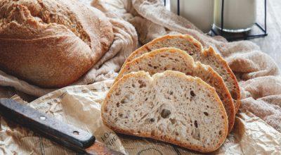 11 receitas de pão caseiro simples e rápido para fazer sem pensar duas vezes