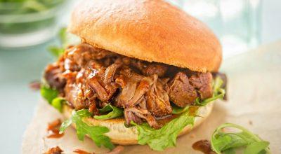 12 receitas de pão com carne que são uma explosão de sabores