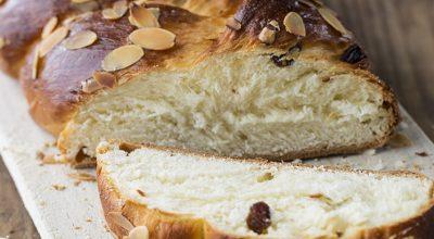 17 receitas de pão de amêndoas para quem não resiste a opções caseiras