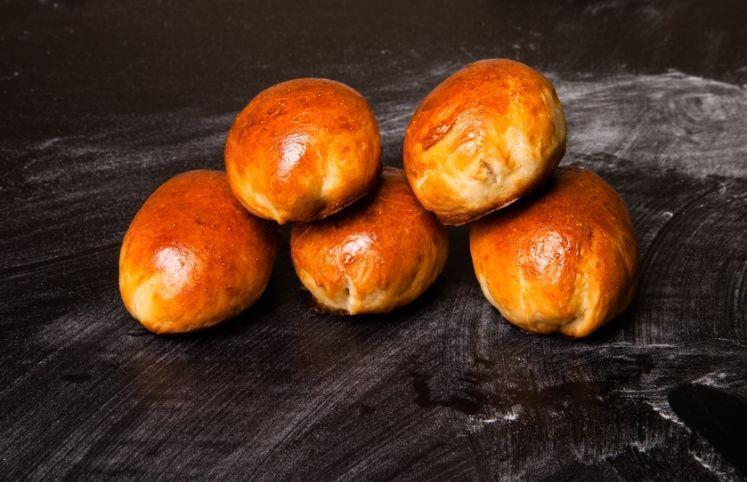 22 receitas de pão de batata fofinho e recheado que você vai amar