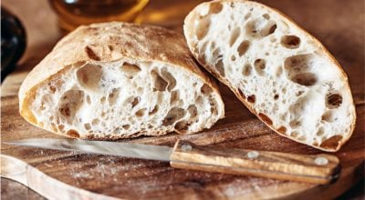 10 receitas de pão de fermentação natural melhores que as do padeiro