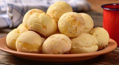 12 receitas de pão de inhame que vão conquistar seu paladar