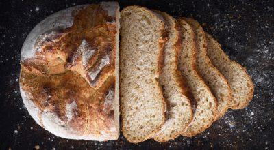 14 receitas de pão de liquidificador fácil que você vai tirar de letra