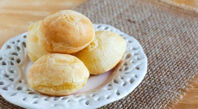 9 receitas de pão de mandioquinha para um lanche gostoso e equilibrado