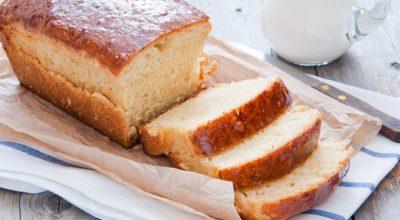 10 receitas de pão de massa mole para se sentir um padeiro profissional