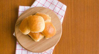13 receitas de pão de micro-ondas para um lanche rápido