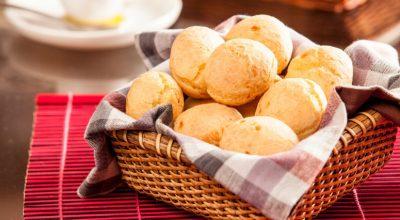 15 receitas de pão de queijo fácil para preparar com os olhos fechados
