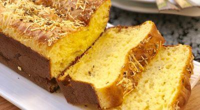7 receitas de pão de tapioca que garantem um lanche mais leve e saudável