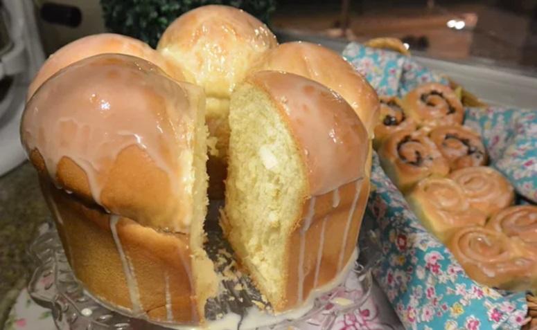 28 receitas de pão doce tão deliciosos quanto os da padaria