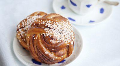 33 receitas de pão doce que vão te deixar completamente apaixonado
