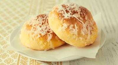8 receitas de pão doce com creme que vão te levar para o céu