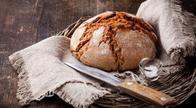 31 receitas de pão integral caseiro para um café delicioso