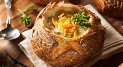 15 receitas de pão italiano recheado que serão sucesso garantido na sua mesa