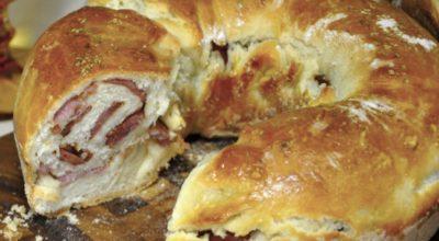 10 receitas de pão napolitano que vão garantir um lanche bem caseiro