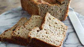 34 receitas de pão sem glúten imperdíveis para uma dieta equilibrada