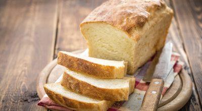 9 receitas de pão sovado para incrementar o café da manhã