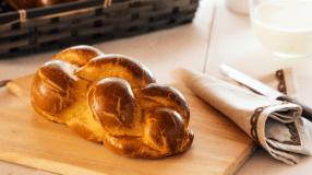 7 receitas de pão suíço tão lindos quanto os da padaria