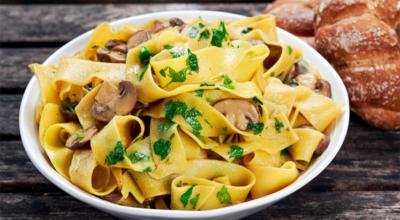 13 receitas de pappardelle para compor uma refeição caprichada