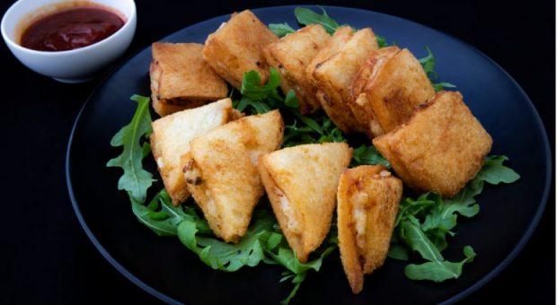 7 receitas de pastel de pão de forma para um lanche delicioso