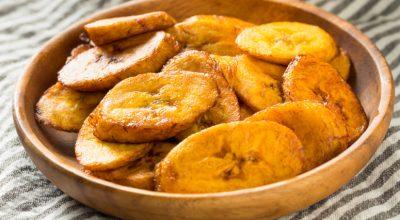 7 receitas de patacones para sentir um gostinho da Colômbia