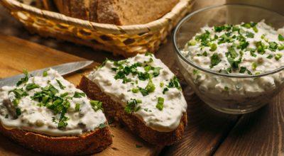 10 receitas de patê de gorgonzola para um aperitivo muito prático