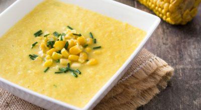 7 receitas de patê de milho para você experimentar agora mesmo