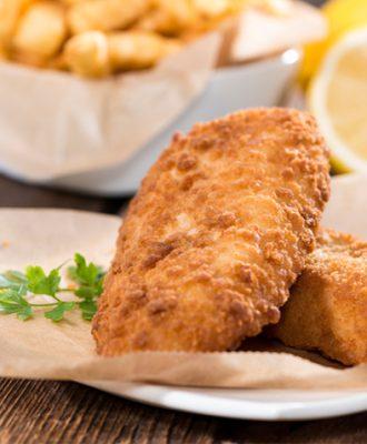 16 receitas de peixe à milanesa para fazer bonito na hora da refeição