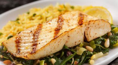 10 receitas de peixe grelhado para uma refeição levinha e saborosa