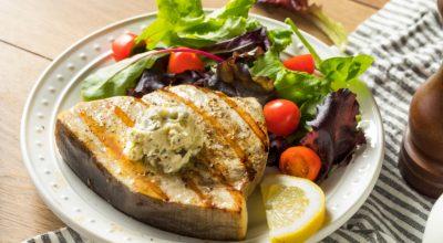 8 receitas com peixe meca para provar todo o sabor desse pescado