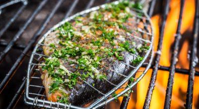 13 receitas de peixe recheado para uma refeição incrível